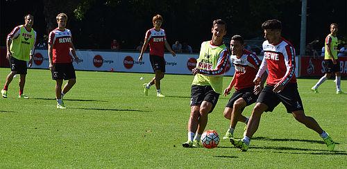 1 FC Köln  detailpage