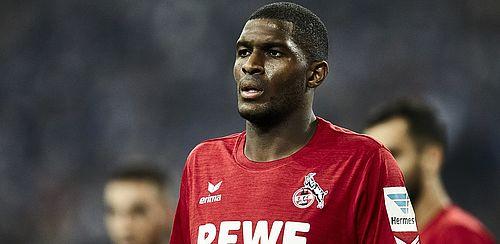 1. FC Köln  Modeste leaves FC