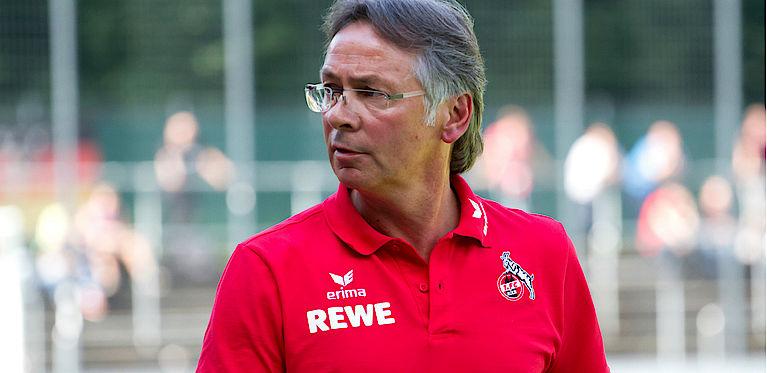 1. FC Köln | U21 startet in Uerdingen
